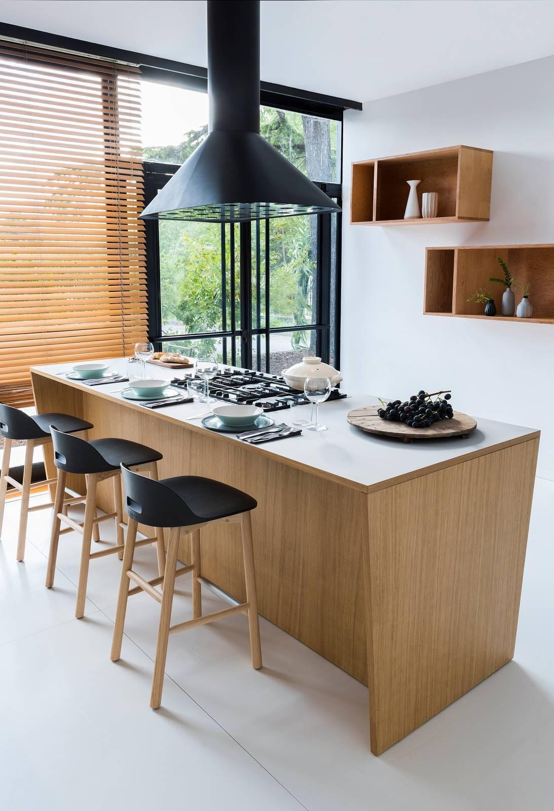 Eurocucina 2018 i nuovi modelli per un ambiente con for Piani casa sul tetto di bassa altezza