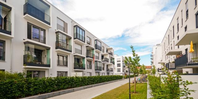palazzi: quanto costa mantenere abitazione principale