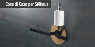 Da accessori bagno a oggetti d'arredo: ecco come un complemento trasforma l'ambiente