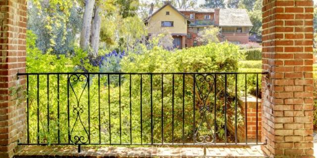 Terrazzo e balcone: i lavori del mese