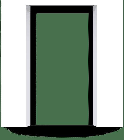 Per chi abbia esigenze particolarmente mirate in termini sia di isolamento termico che di sicurezza, Hörmann propone nel contesto della promozione anche la porta d'ingresso ThermoSafe con equipaggiamento di sicurezza certificata RC 3 incluso, a partire da 2098 euro*. ThermoSafe è disponibile in sette colori sul lato esterno, mentre il lato interno è realizzato di serie sempre in bianco traffico RAL 9016, opaco. Il battente in alluminio a taglio termico (con spessore di 73 mm) e l'equipaggiamento RC 3 con serratura antieffrazione a 5 punti, oltre al perno di sicurezza, garantiscono a questa chiusura elevate performance sia sul piano della tenuta termica che su quello della sicurezza.