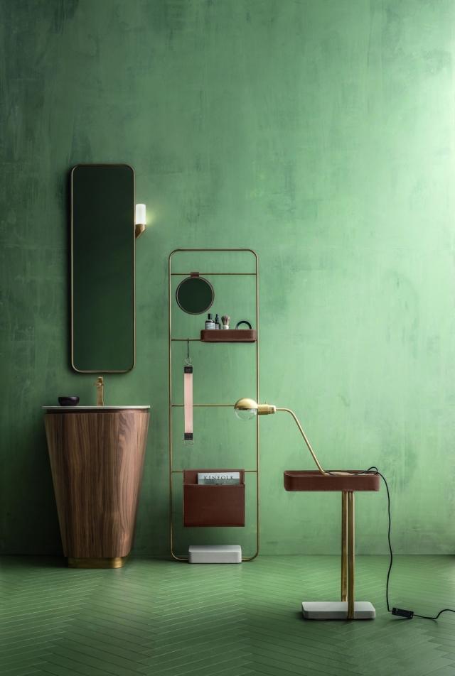 1 cerasa icone suede salone del bagno mobili per il bagno