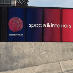 The Mall-space&interior 2018