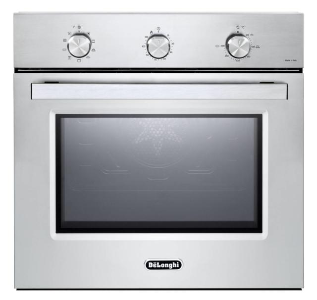 2 - Fisher&Paykel Appliances Italy - forno Professional De'Longhi Cookers PLM 7 XLX
