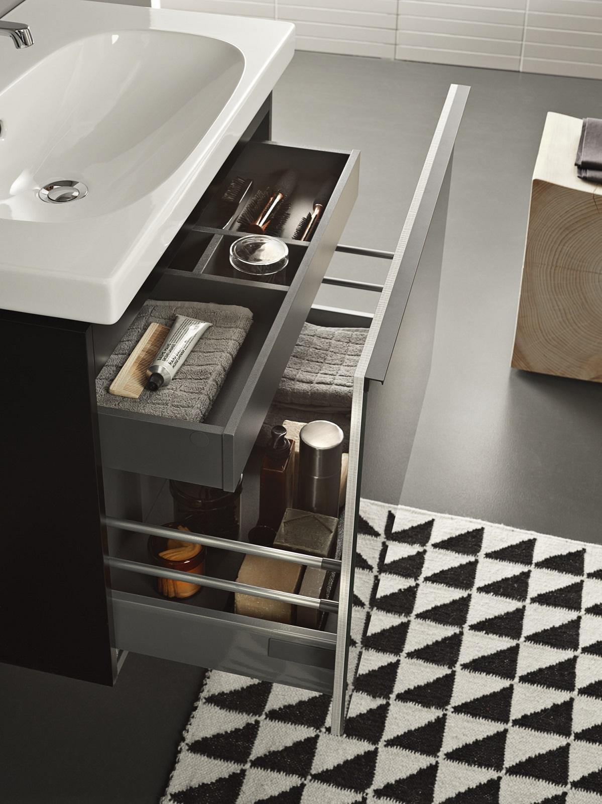 2 pozzi ginori acanto salone del bagno mobili per il bagno - Cose di ...