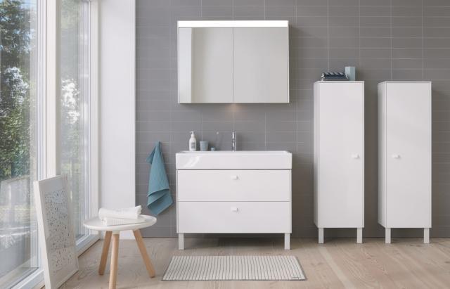 4 duravit brioso salone del bagno mobili per il bagno