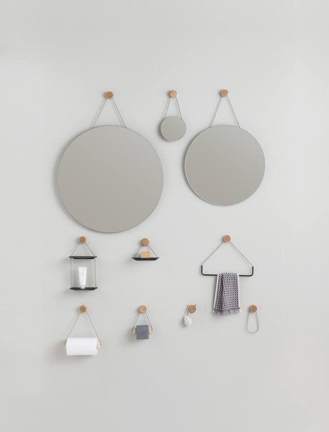6 everlifedesign ring accessori bagno