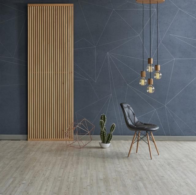 Soggetto AREA: Area interpreta il colore con eleganza e stile