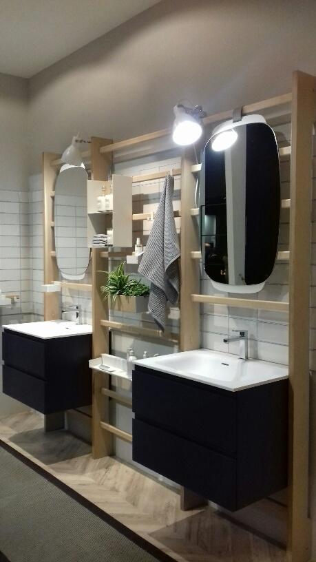 Salone del bagno 2018 proposte di carattere per la stanza - Fiera del bagno ...