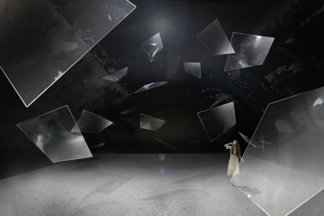 """Progetto inedito Il vetro """"che suona"""" di AGC Asahi Glass, leader mondiale nella produzione di vetro e materiali high-tech, protagonista alla Milano Design Week 2018. Il vetro """"che suona"""" è stato messo a punto con l'uso di uno speciale strato intermedio in grado di attenuare il fenomeno della risonanza caratteristico di questo materiale. In tal modo diventa possibile produrre un suono pulito in una vasta gamma di frequenze, dalle più alte alle più basse. Come racconta Satoshi Takada, General Manager della divisione Business Development di AGC, """"Il vetro è un elemento fondamentale in parecchi spazi. Abbiamo deciso di adattarlo ai nuovi stili di vita conferendogli una nuova funzionalità: la capacità di generare il suono. Questa innovazione fa parte di una sfida emozionante: realizzare inediti """"paesaggi sonori"""" con il vetro"""". Il concept è stato sviluppato da AGC in collaborazione con l'architetto giapponese emergente Motosuke Mandai, il quale ha trasformato il progetto in un'installazione denominata """"Soundscape""""."""