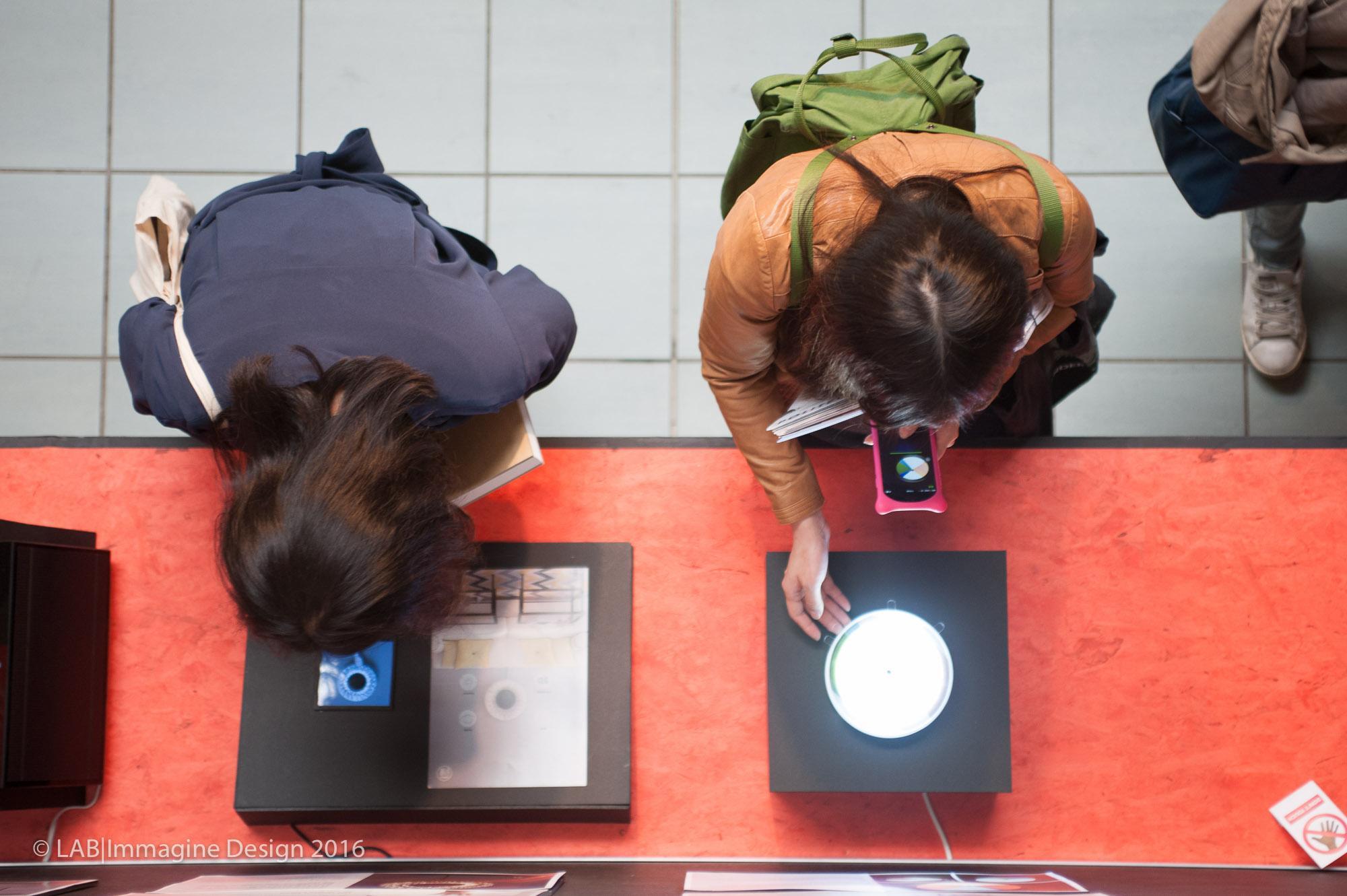 Iniziative del politecnico di milano per il salone del for Scuola design milano