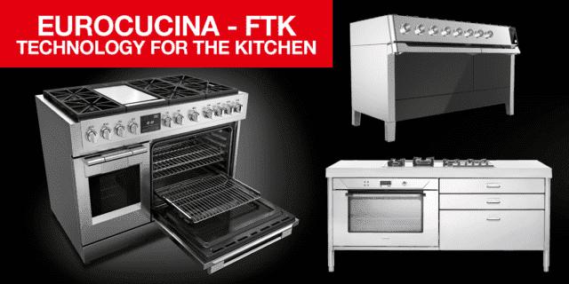 Cucine economiche o monoblocco: a FTK il passato rivisitato dalla tecnologia