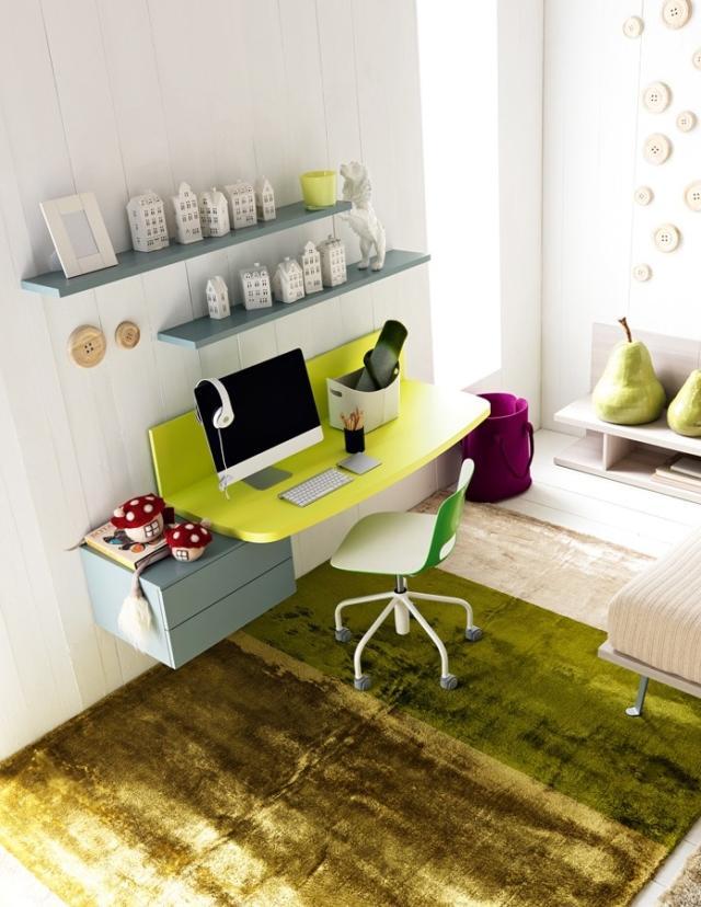 Fabbrica camerette-Giove-scrivania ragazzi
