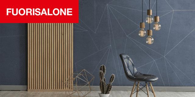 Architetture: la capsule collection di Tecnografica al Fuorisalone 2018