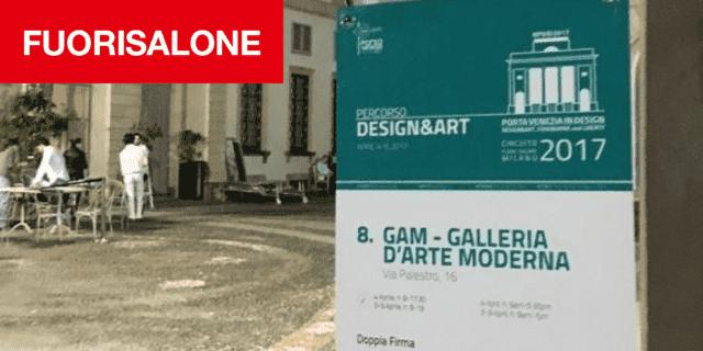 Fuorisalone 2018: il circuito Porta Venezia in Design