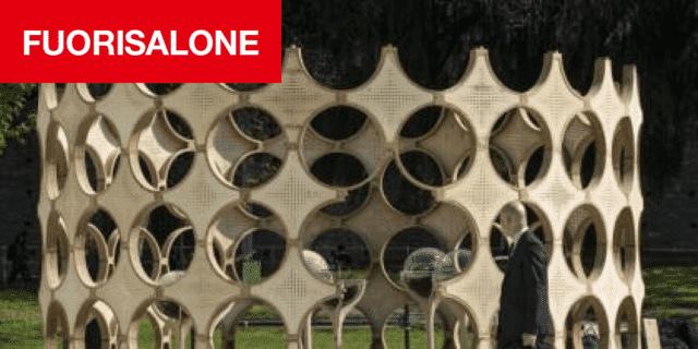 Zona Santambrogio Design District: il Fuorisalone 2018