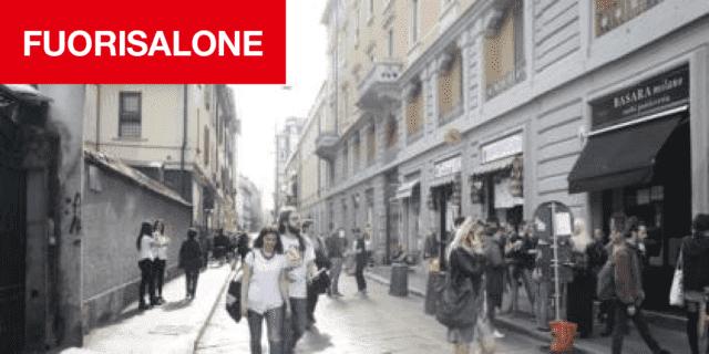 Tortona Design Week: eventi e appuntamenti per il Fuorisalone 2018
