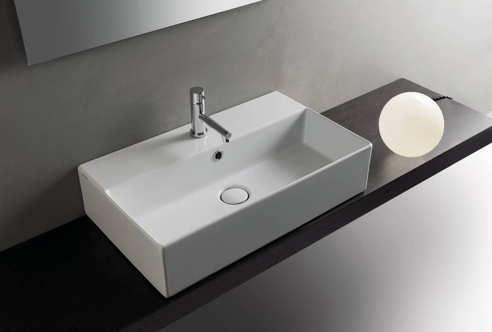 Outlet sanitari collezione concept a terra ceramica globo mario