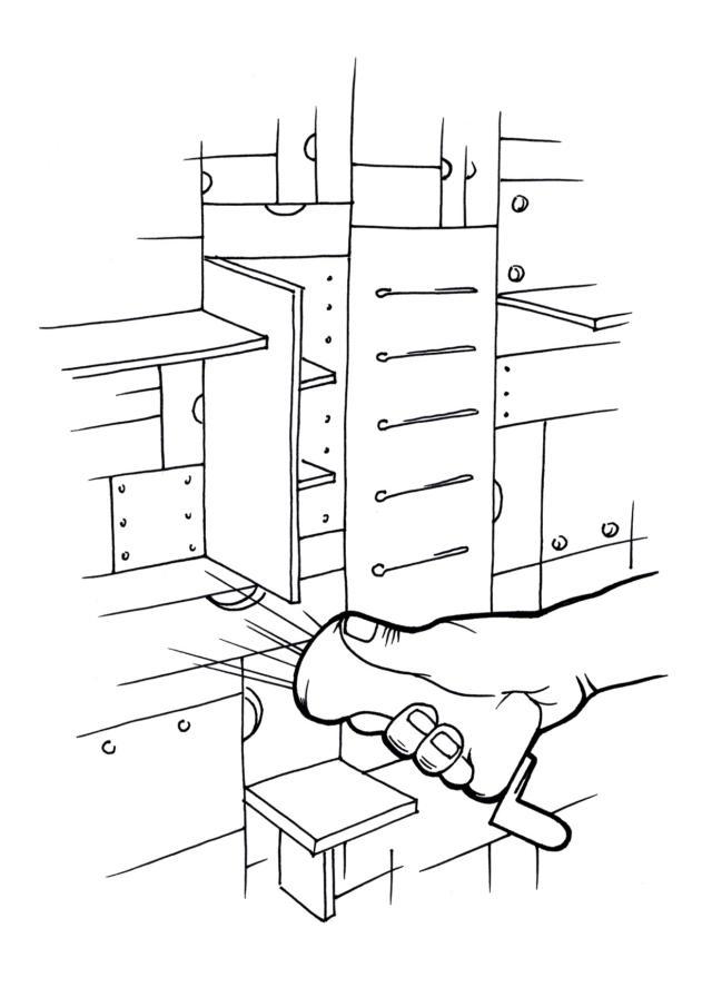IKEA_FUORISALONE_BOZZETTI_ALLA SCOPERTA DELL'INFINITO_3