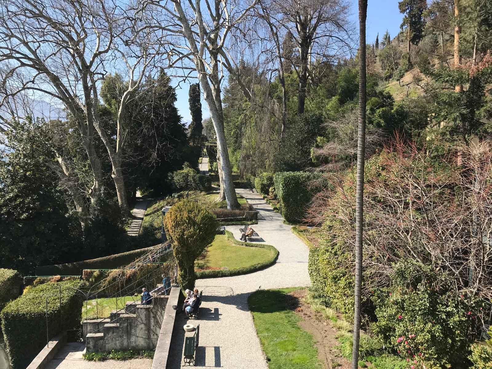 Villa Carlotta tra fiori e cultura - Cose di Casa