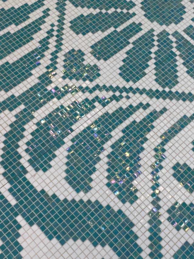 Water Splash by Mosaico+