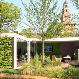 Green Smart Living - Empathy Design with Nature