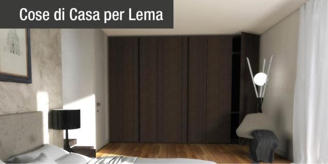 Arredare la camera: un progetto dal design discreto e sofisticato