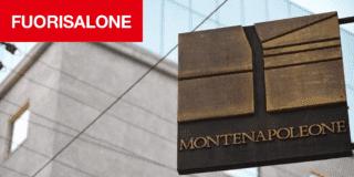 """Milano Design Week 2018: MonteNapoleone District diventa il """"Quadrilatero del design"""""""