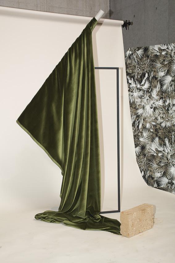 Per la mostra a Ventura Centrale, Fabrica collabora con Pierre Frey, nel contesto della triennale di Reciprocity Design Liège. 'Paradigma' è un viaggio visivo multidimensionale che mette in discussione il ruolo dell'immagine, all'interno del processo di progettazione contemporaneo.