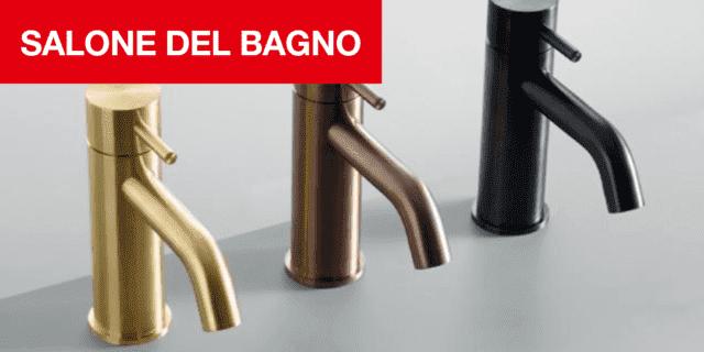 Rubinetti Classici Bagno.Rubinetti Per Il Bagno Di Design O Economici Marche