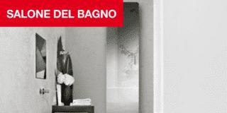 """Altezza mezza bellezza: i termoarredi """"slim"""" al Salone del Bagno 2018"""