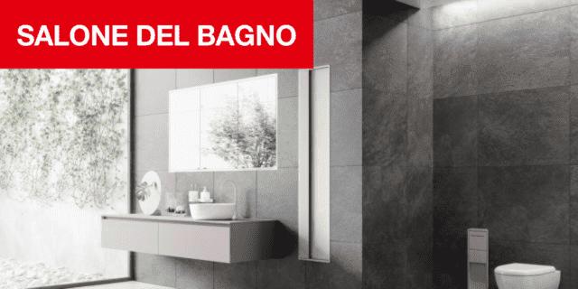 Bagno accessori arredamento mobili vasche e sanitari cose di casa - Fiera del bagno ...