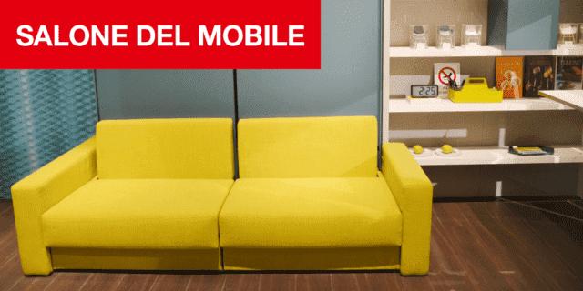 Divani & C., al Salone del Mobile anche in versione mini