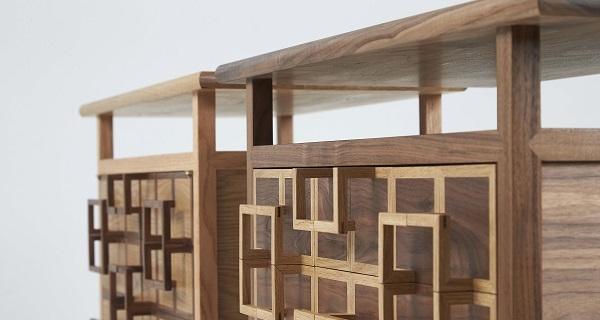"""L'arredamento """"conviviale"""" coreano in mostra alla Triennale di Milano"""
