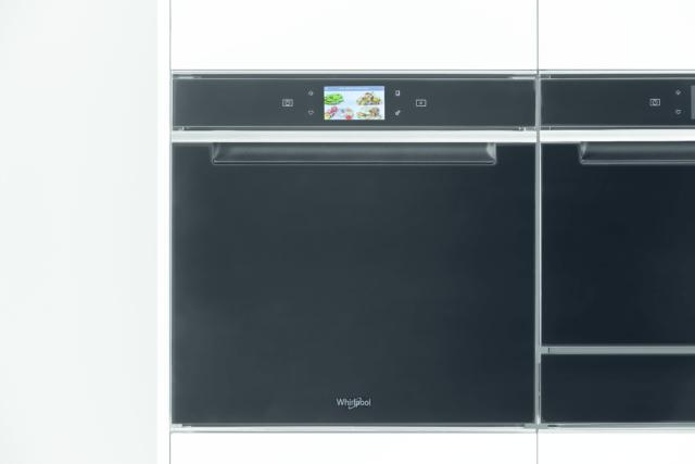 Whirlpool_W Collection built-in oven