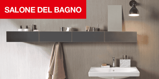 Accessori bagno al Salone del Mobile: il design che fa la differenza