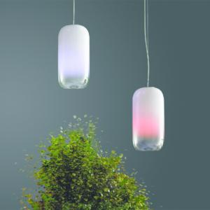 Artemide Gople lamp