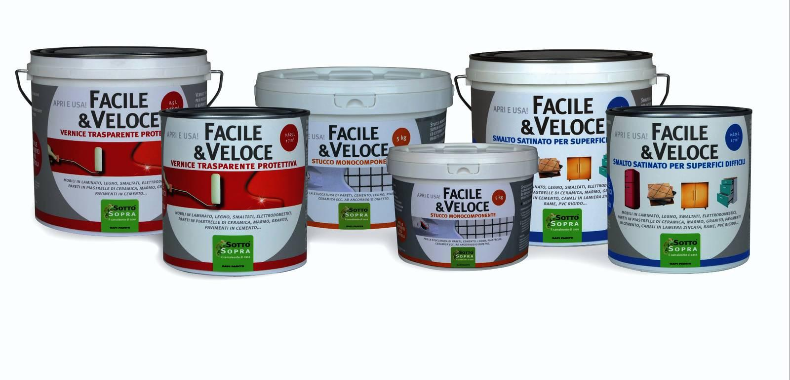 Stucco Per Piano Cottura rinnovare in modo facile e veloce con stucchi, vernici