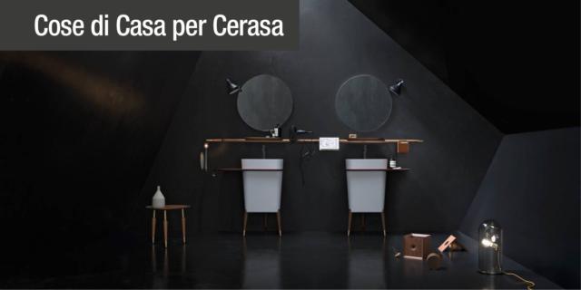 Dal bagno a tutta la casa: Free, il filo rosso del progetto firmato Cerasa