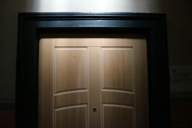 Dierre è il marchio italiano specializzato nella produzione di porte blindate, porte per interni e chiusure di sicurezza.