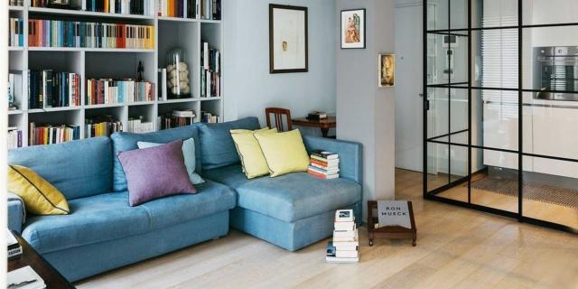 Idee arredamento casa come arredare tipologie cose di casa for Piani di casa di 5000 metri quadrati con seminterrato