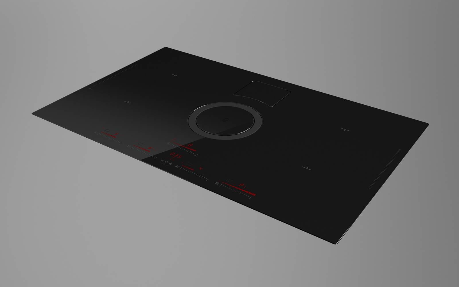 Brillano Anche Per Il Design I Nuovi Piani Cottura A Ftk 2018 Cose The Tesla Switch Elica Nikolatesla