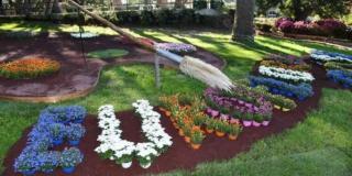 EUROFLORA2018, fiori e piante ai parchi di Nervi