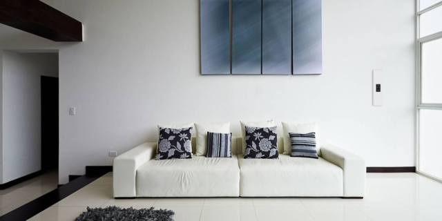 Aria pulita in casa grazie alla ventilazione meccanica controllata