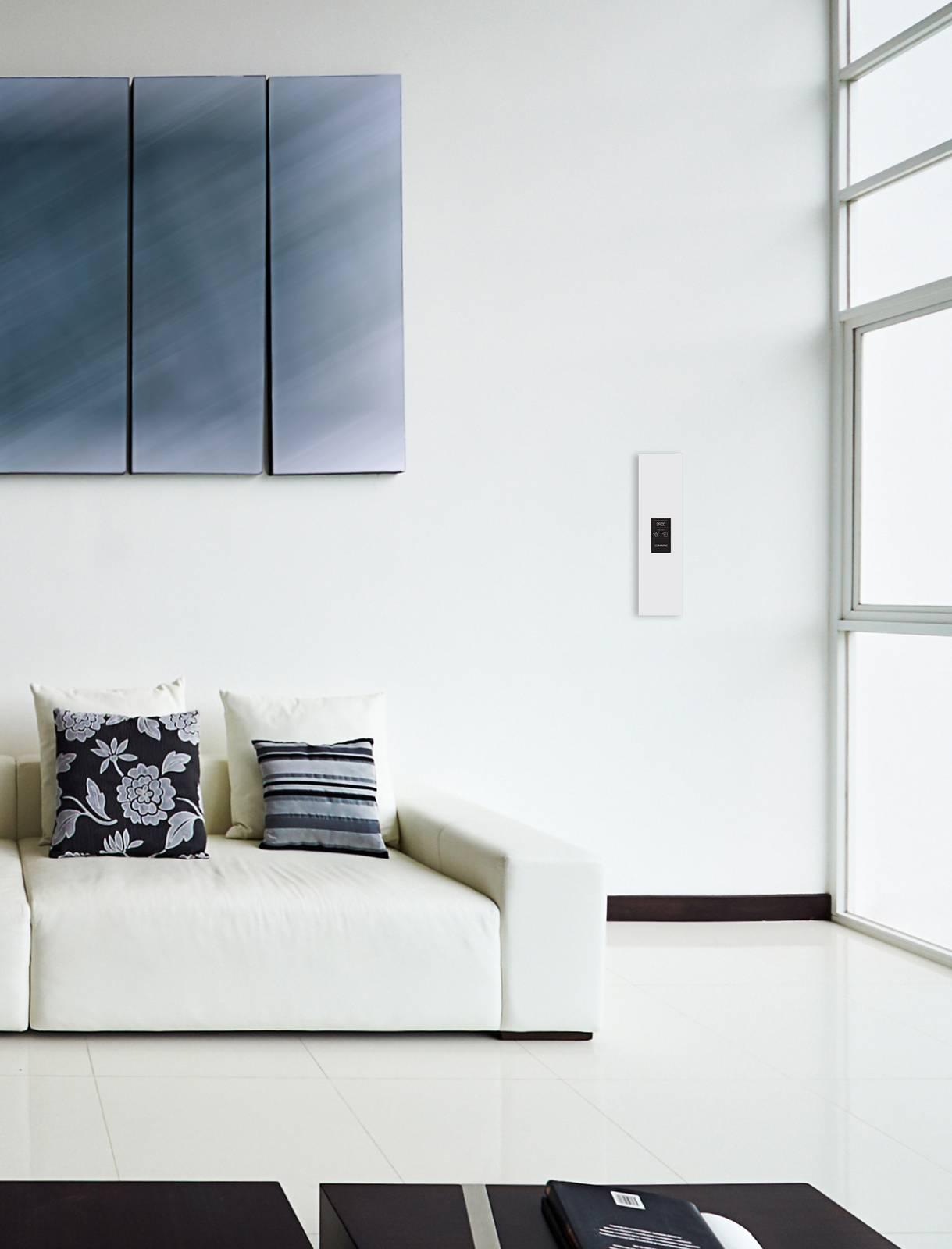 Aria pulita in casa grazie alla ventilazione meccanica - Ventilazione forzata casa ...
