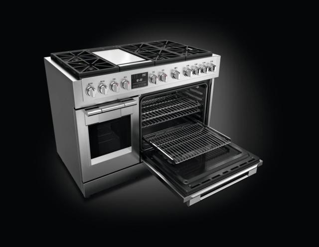 fulgor cucina48_anta_aperta