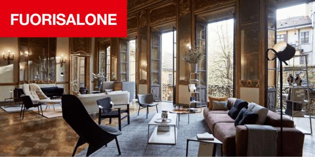 HAY a Palazzo Clerici: mix tra antico e moderno