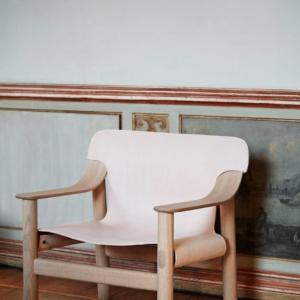 Hay, Bernard Chair.