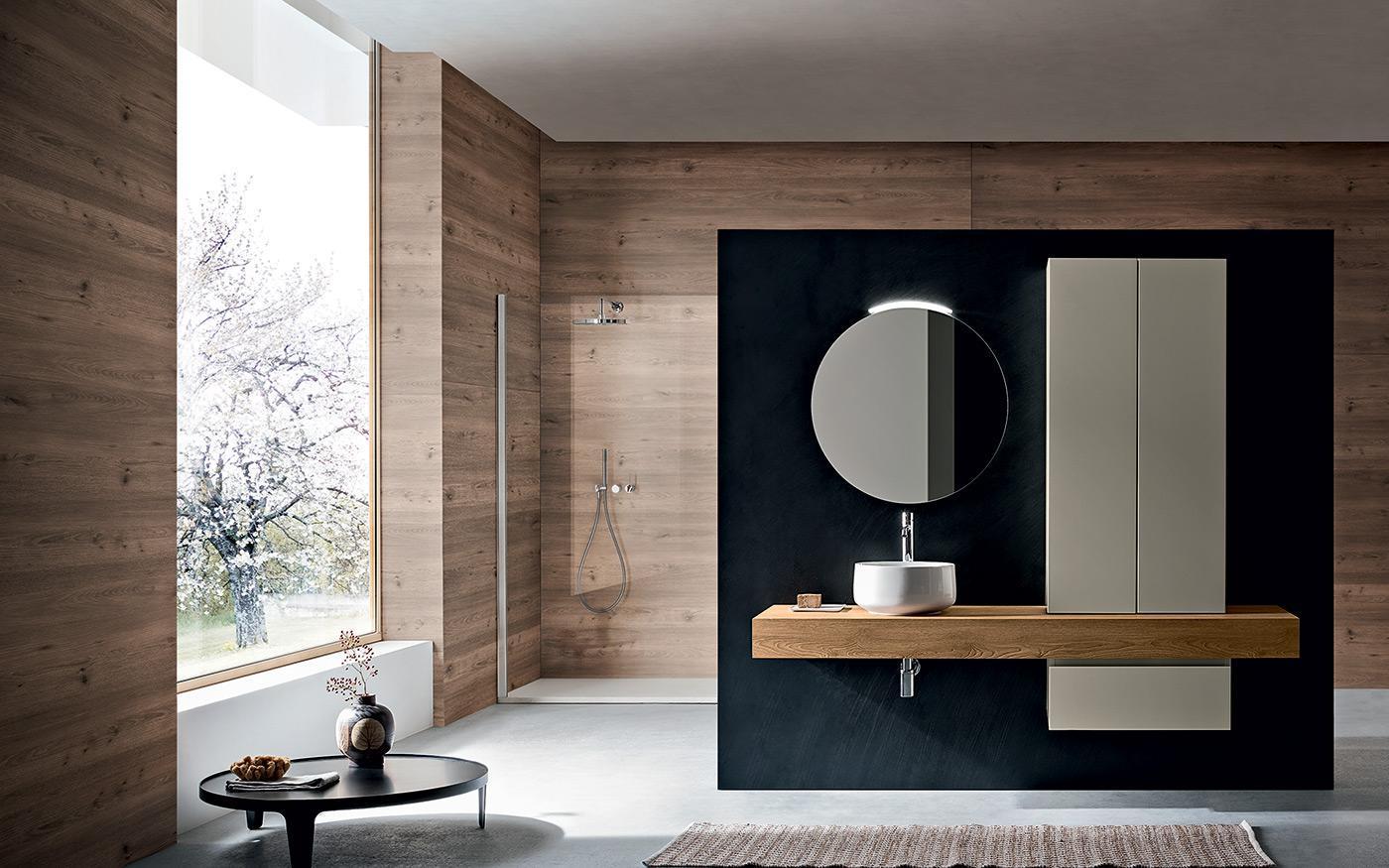 Bagno di tendenza ambienti da copiare cose di casa
