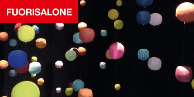 Fuorisalone 2018, location da sogno per Paola Lenti e B&B Italia